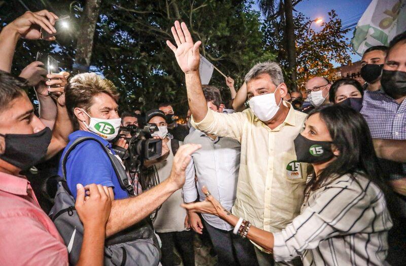 Sebastião melo (mdb) é eleito prefeito com promessa de reabrir porto alegre