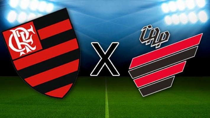 Flamengo x athletico-pr: onde assistir, horário, arbitragem e últimos jogos
