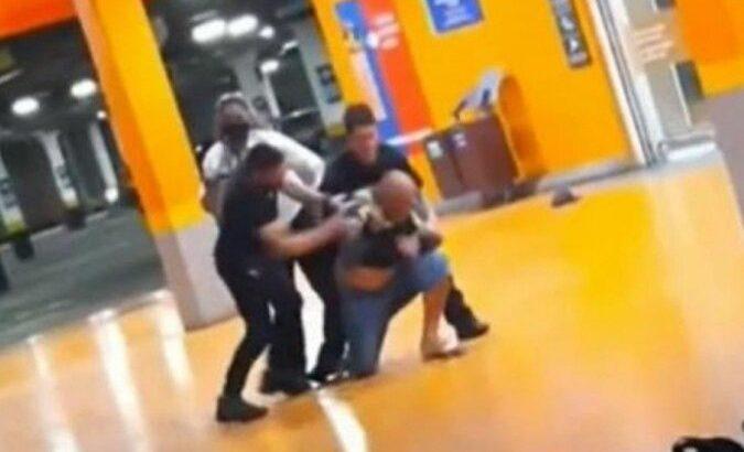 Segurança diz que morte de beto freitas não teve motivação racial