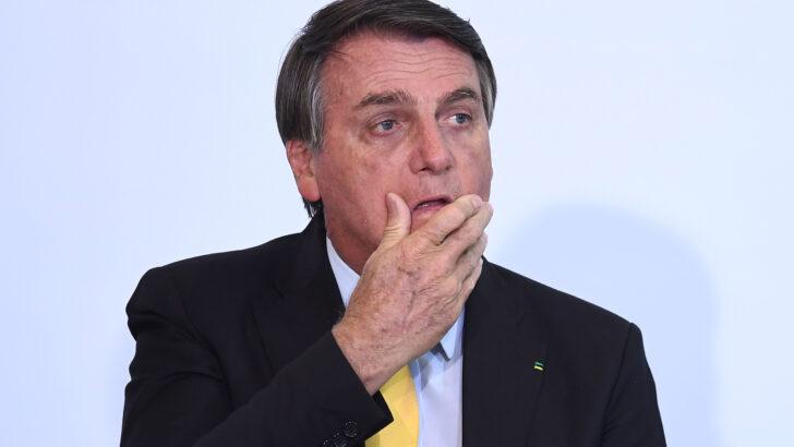 Bolsonaro diz que biden pode interferir na política brasileira caso seja eleito