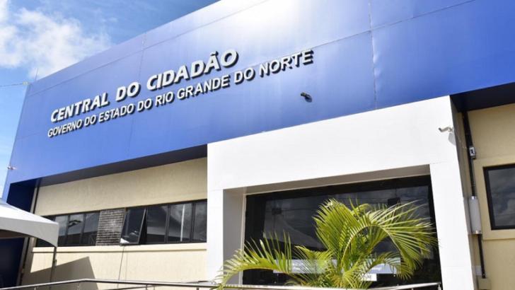 Apodi, caicó e pau dos ferros têm serviços ampliados nas centrais do cidadão