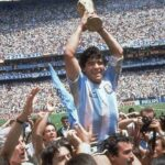 Morre maradona: argentina decreta luto de três dias