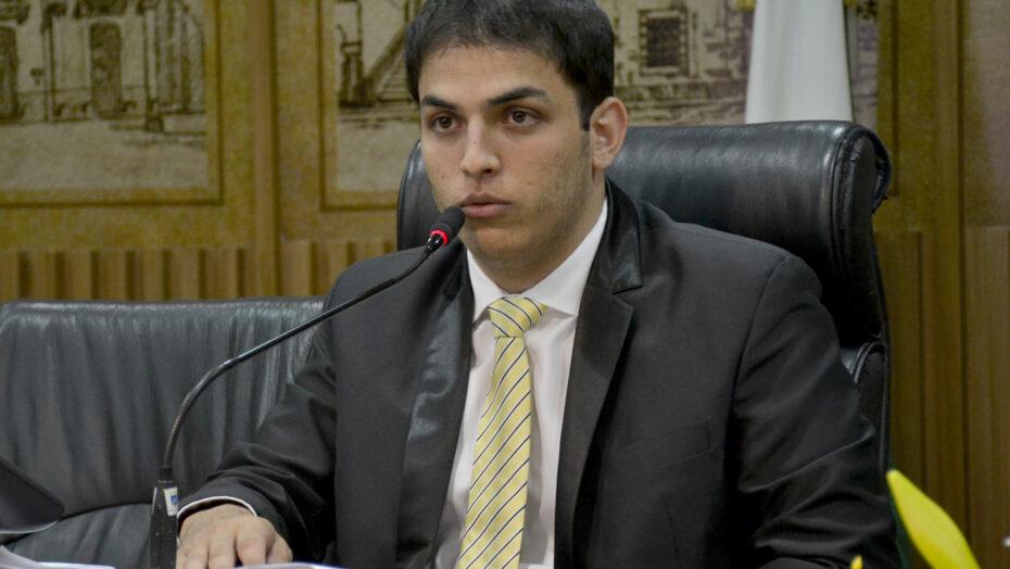 Maurício Gurgel