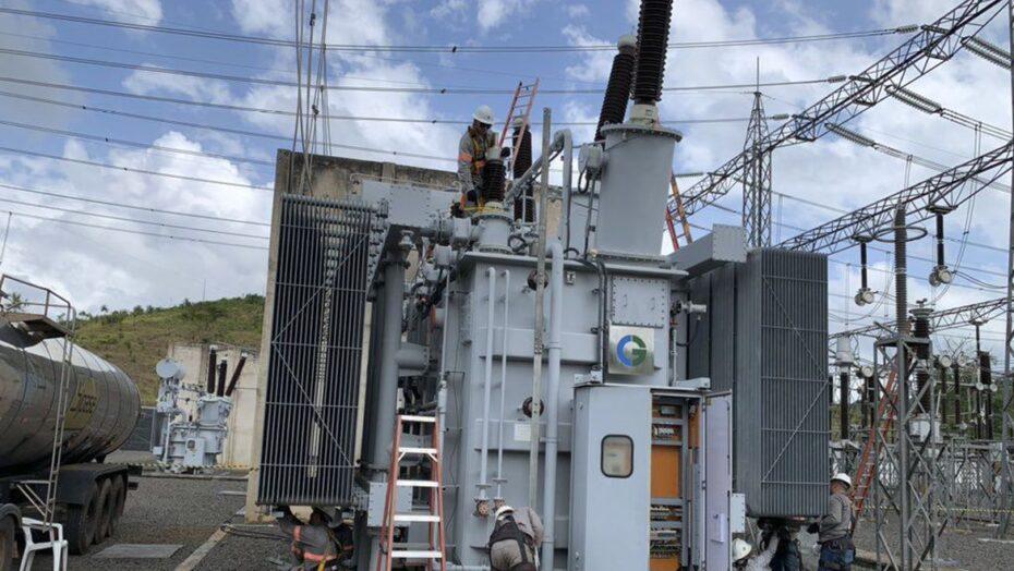 Rodízio de energia elétrica é restabelecido no amapá