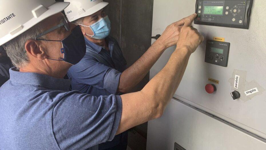 Aneel autoriza contratação de duas termelétricas para o amapá