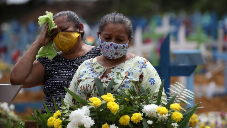 Dia de finados: como a pandemia abalou o processo de luto