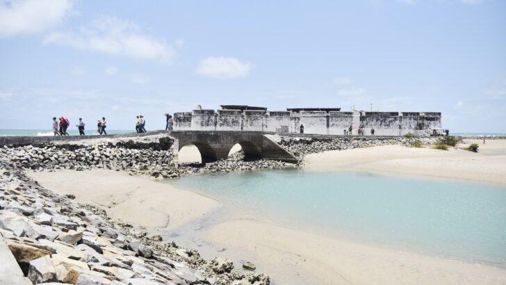 Reabertura de espaços históricos em natal é a aposta para incrementar o setor turístico potiguar em 2021