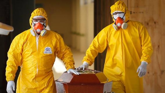 Com apagão, amapá deixa de contar novos infectados pelo novo coronavírus