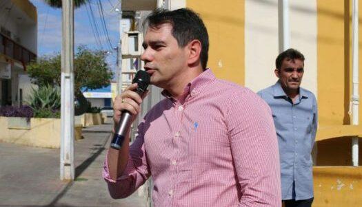 GestÃo: 58,4% dos eleitores de assu aprovam atual gestão de dr. gustavo, segundo exatus/agorarn