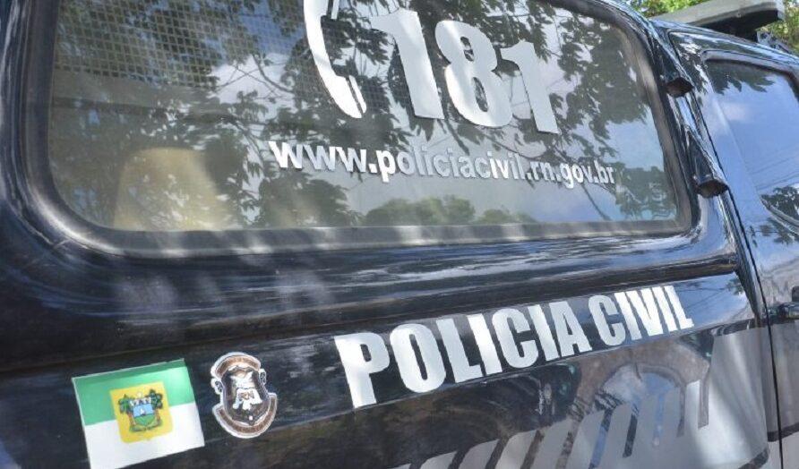 Polícia civil prende vereador de serrinha dos pintos por ameaças a mulher