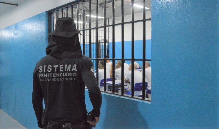 Judiciário avança em ação nacional para identificação civil de pessoas presas