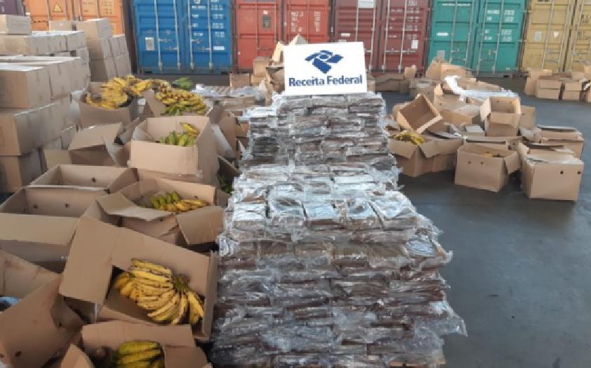Pf faz operações no rn e em outros estados contra o tráfico internacional de drogas