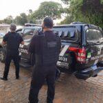 """Polícia civil deflagra operação """"a outra face da moeda"""" e prende dois suspeitos"""