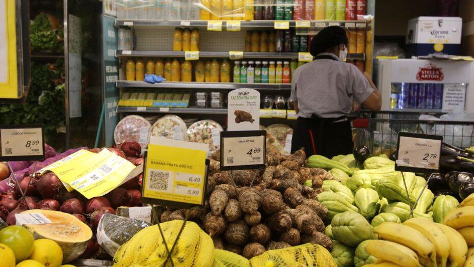 Supermercado rio de janeiro