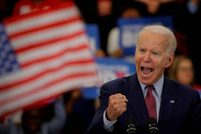 Biden assume liderança na geórgia, mas resultado ainda não é definitivo