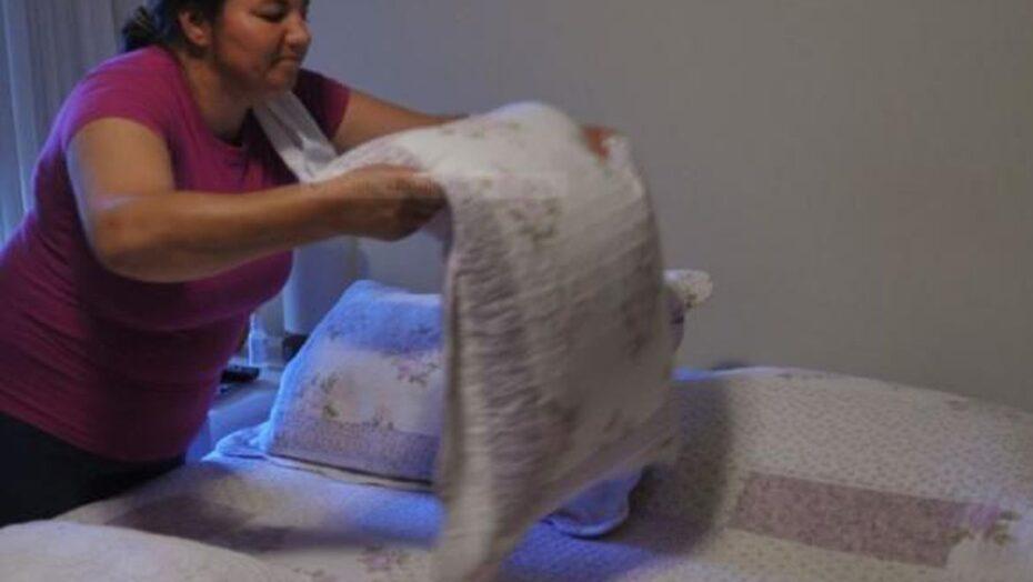 trabalho domestico