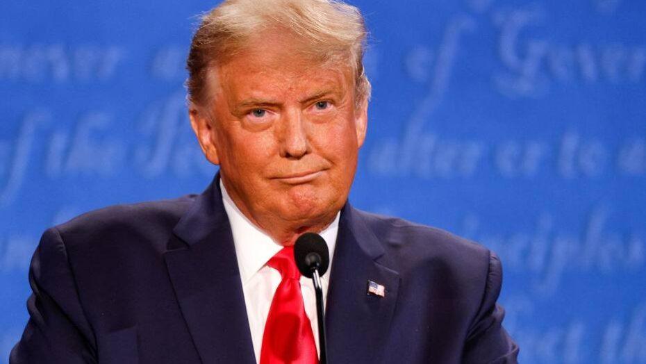 Trump sondou possibilidade de atacar instalações nucleares no irã, afirma jornal