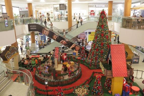 Prefeitura de natal abre inscrições para concurso de decoração natalina