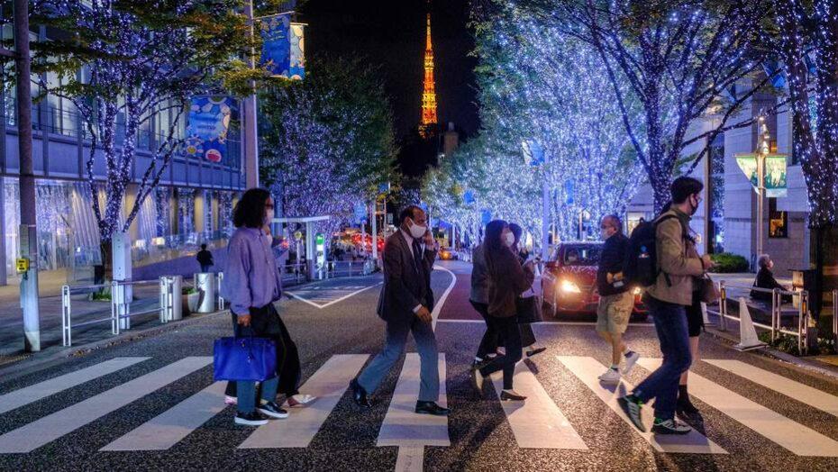 Japão tem recorde de casos diários de covid-19 e teme pico