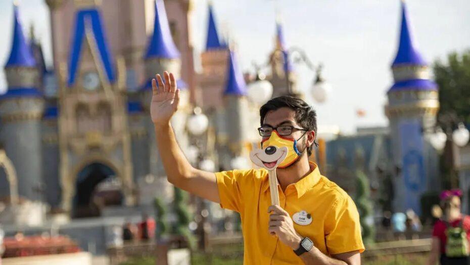 Disney anuncia a demissão de 32 mil funcionários no 1º semestre de 2021