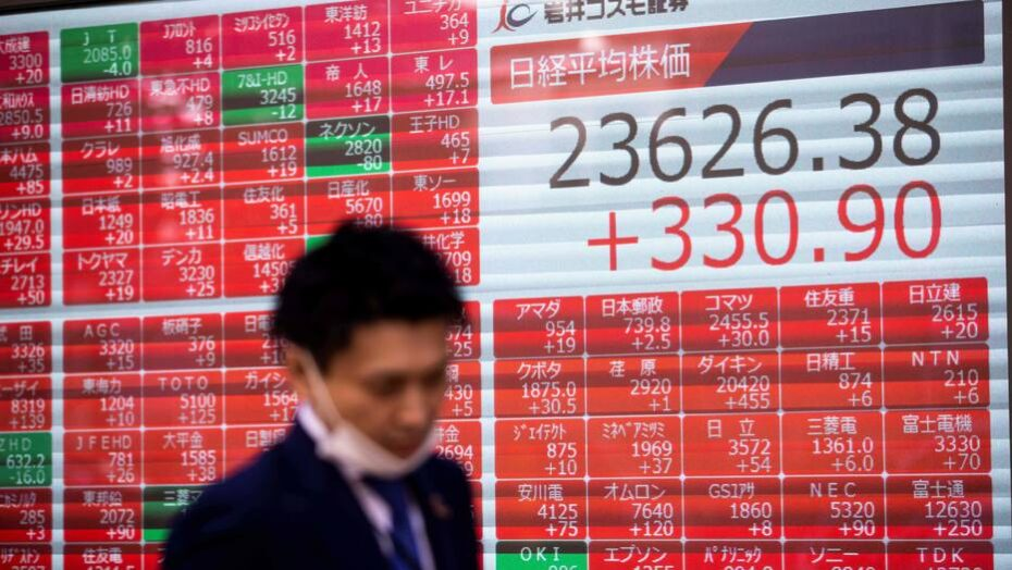 Com apuração nas eleições dos eua, mercados internacionais têm manhã de instabilidade