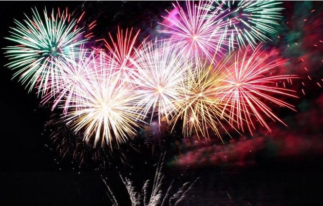 Prefeitura suspende licitação do show de fogos para o réveillon em natal