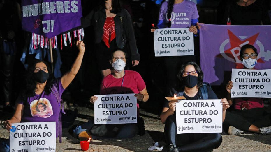 Caso mari ferrer: grupos convocam na redes sociais protestos para o fim de semana