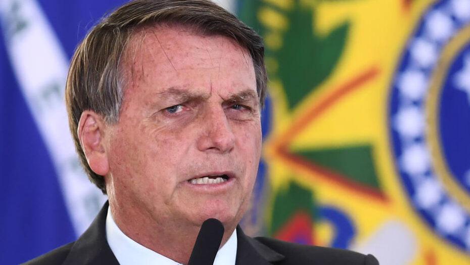 Bolsonaro diz que comércio sem 'viés ideológico' é essencial para integrar o país à economia global