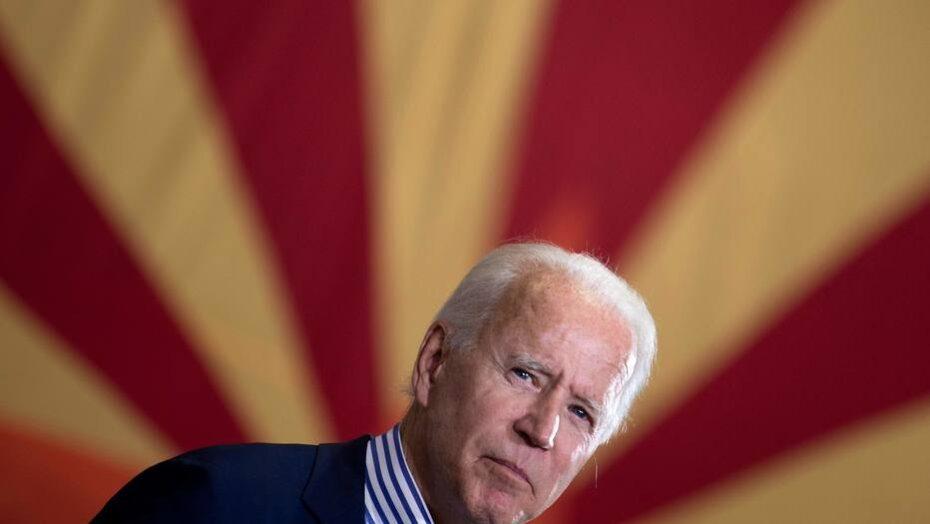 Biden confirma vitória no arizona; china parabeniza democrata pela eleição