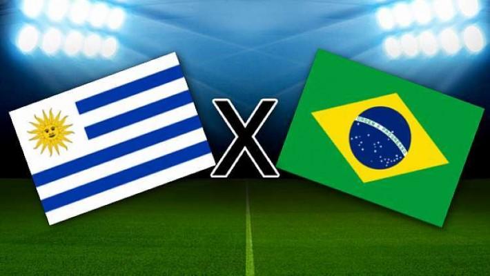 Uruguai x brasil: onde assistir, escalação, horário e últimos resultados