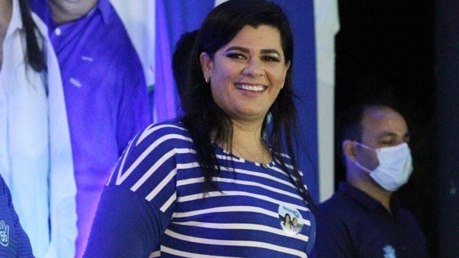Marianna almeida é eleita primeira prefeita mulher de pau dos ferros