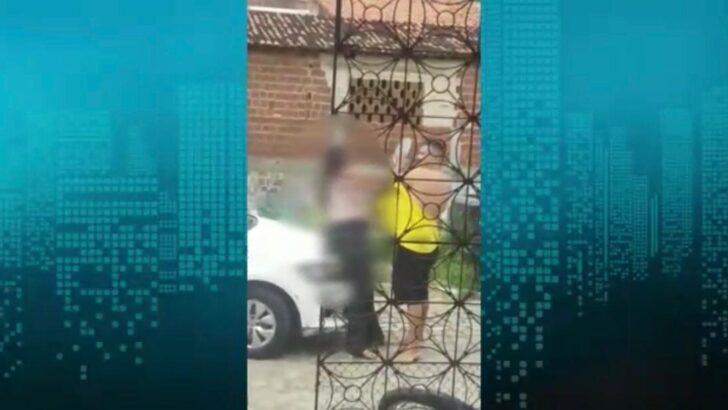 """Em natal, homem denuncia ex-mulher por agressões e cobra """"lei maria da penha"""" para homens"""