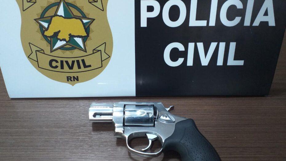 """Polícia civil deflagra operação """"mulher"""" e prende suspeitos por descumprimento de medidas protetivas em macaíba"""