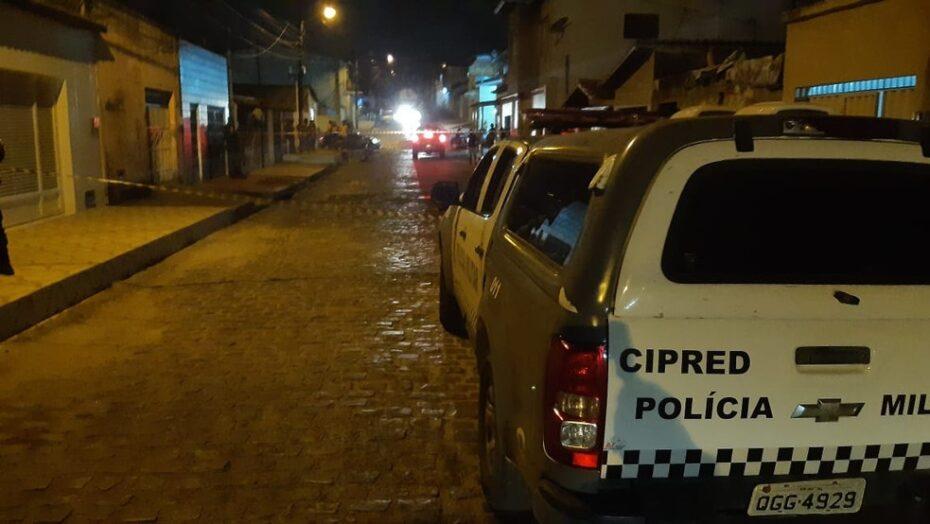 Motorista de van é assassinado após discussão no bairro de igapó, em natal