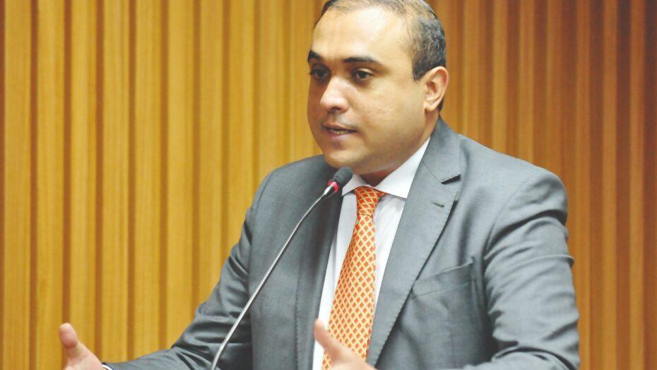 Ney lopes júnior transforma 55 leis aprovadas em bandeira de campanha