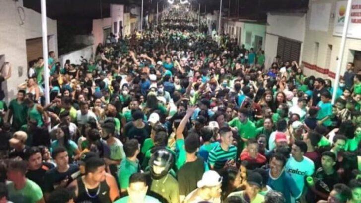 Campanha eleitoral ajudou a aumentar casos da covid-19 no brasil, afirma médico