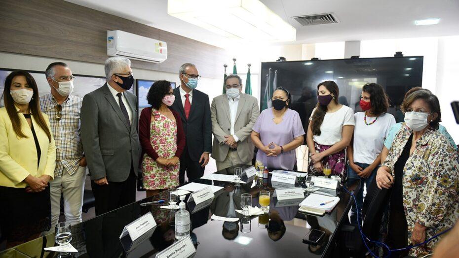 Famílias que ocupam prédio da ufrn na zona leste de natal serão incluídas em programa de habitação