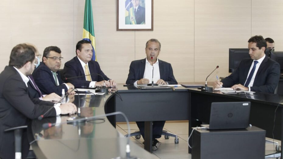 Governo federal lança licitação para abastecimento de mais de 280 mil pessoas no rn