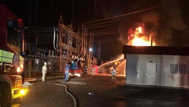 Moradores do amapá relatam drama após três dias sem energia elétrica