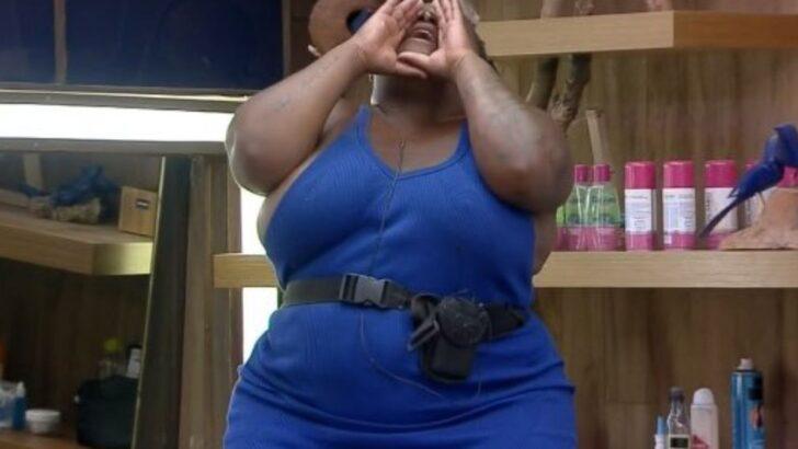 A fazenda 12: saiba por que jojo todynho usa vestido azul todos os dias