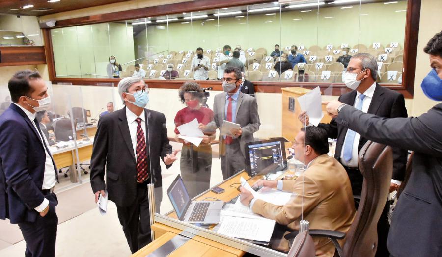 Alrn aprova pec que assegura repasse de emendas para municípios