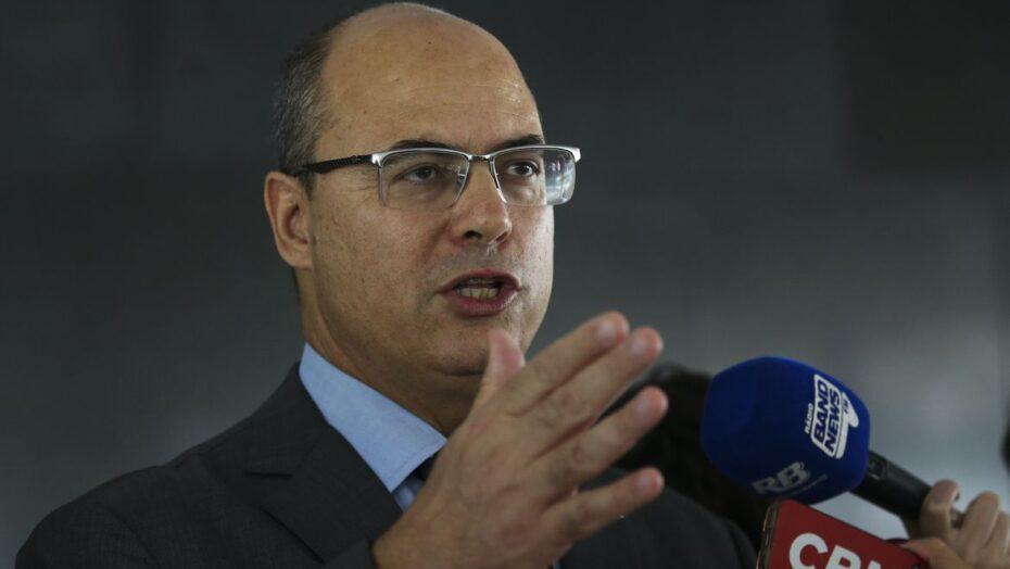 Stf suspende depoimento de witzel em processo de impeachment