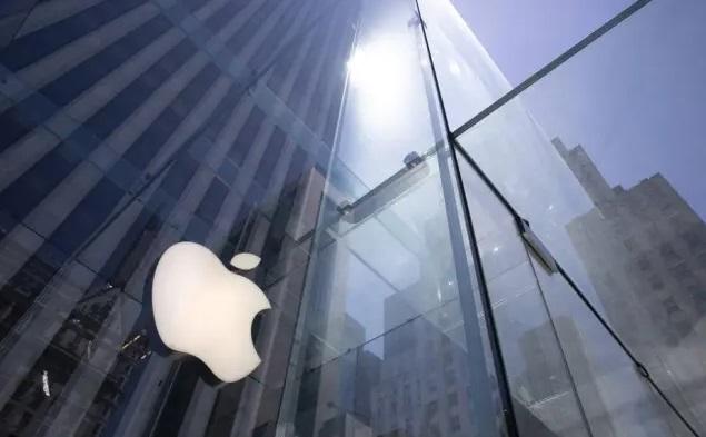 Plano de carro elétrico da apple faz ações da empresa subirem