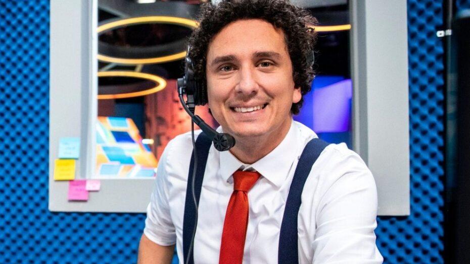 Rafael portugal 'confirma' primeira celebridade do bbb21; saiba quem é