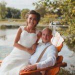 Marido escreve livro para mulher que perdeu a memória após parto