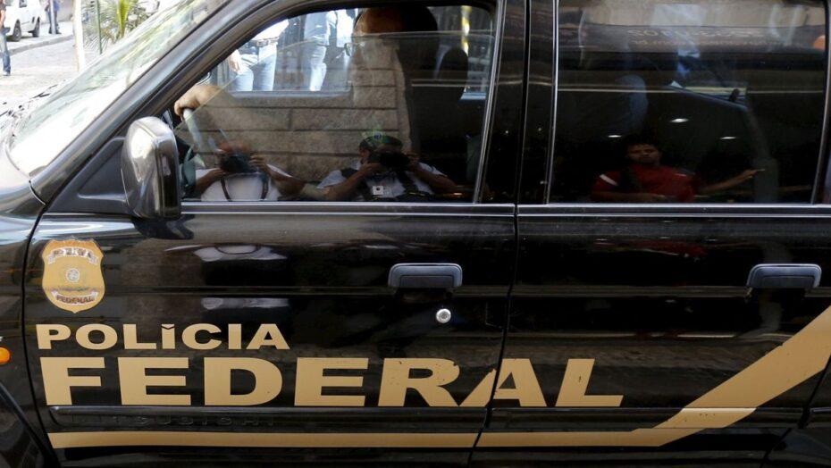 Pf deflagra operação contra tráfico de drogas no rn e em mais 6 estados