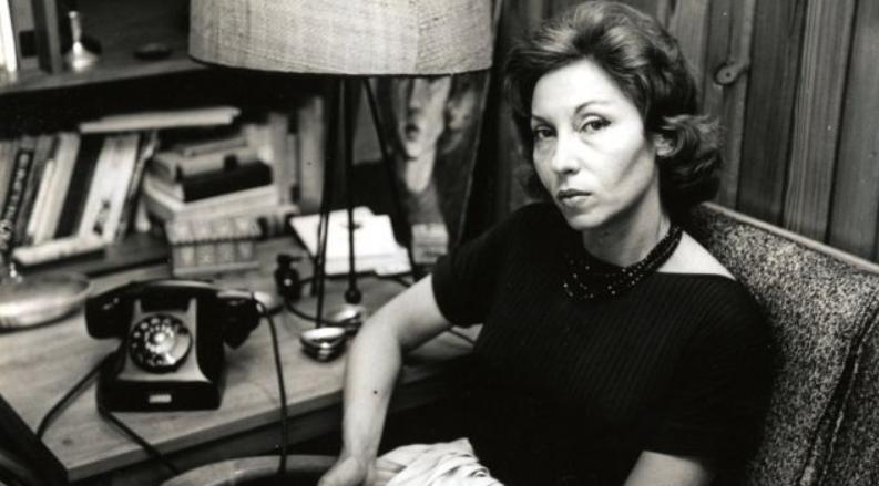 Centenário da escritora clarice lispector marca esta semana