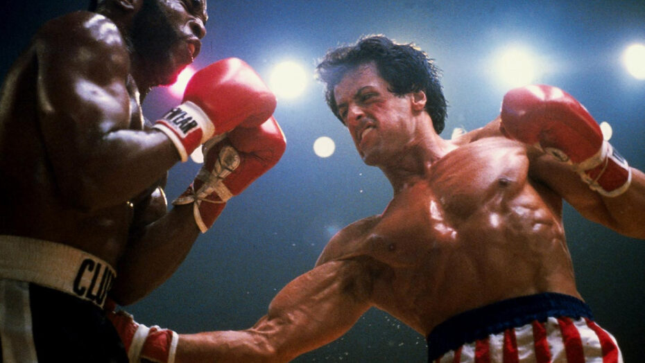 Nos 125 anos do cinema, escolha o seu preferido filme de boxe