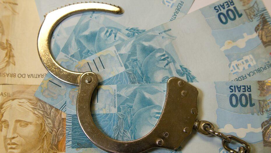 Governo do rn cria departamento de combate à corrupção e à lavagem de dinheiro