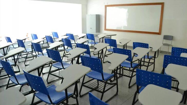 Somente metade dos alunos da rede estadual do rn acessa ensino online